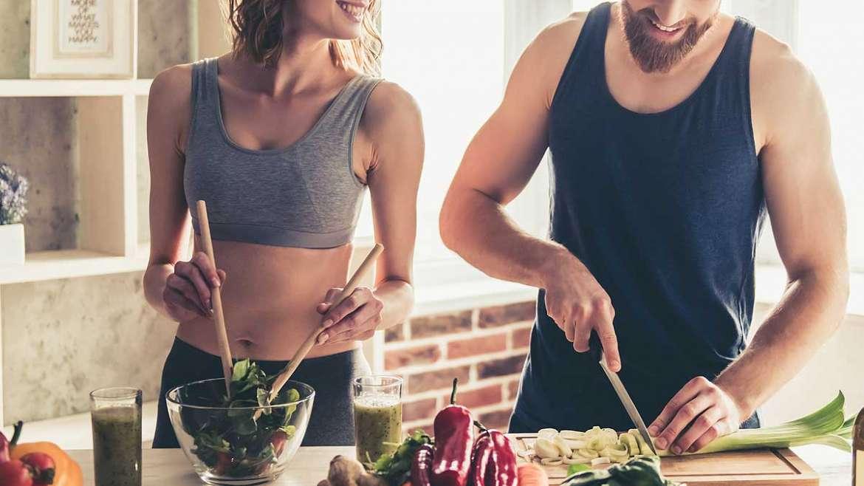 Diferencias entre nutrición clínica y nutrición deportiva