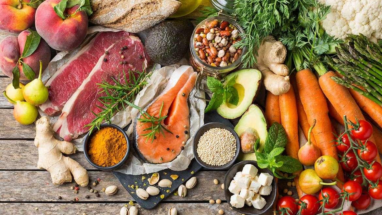 ¿Por qué la dieta mediterránea es saludable?