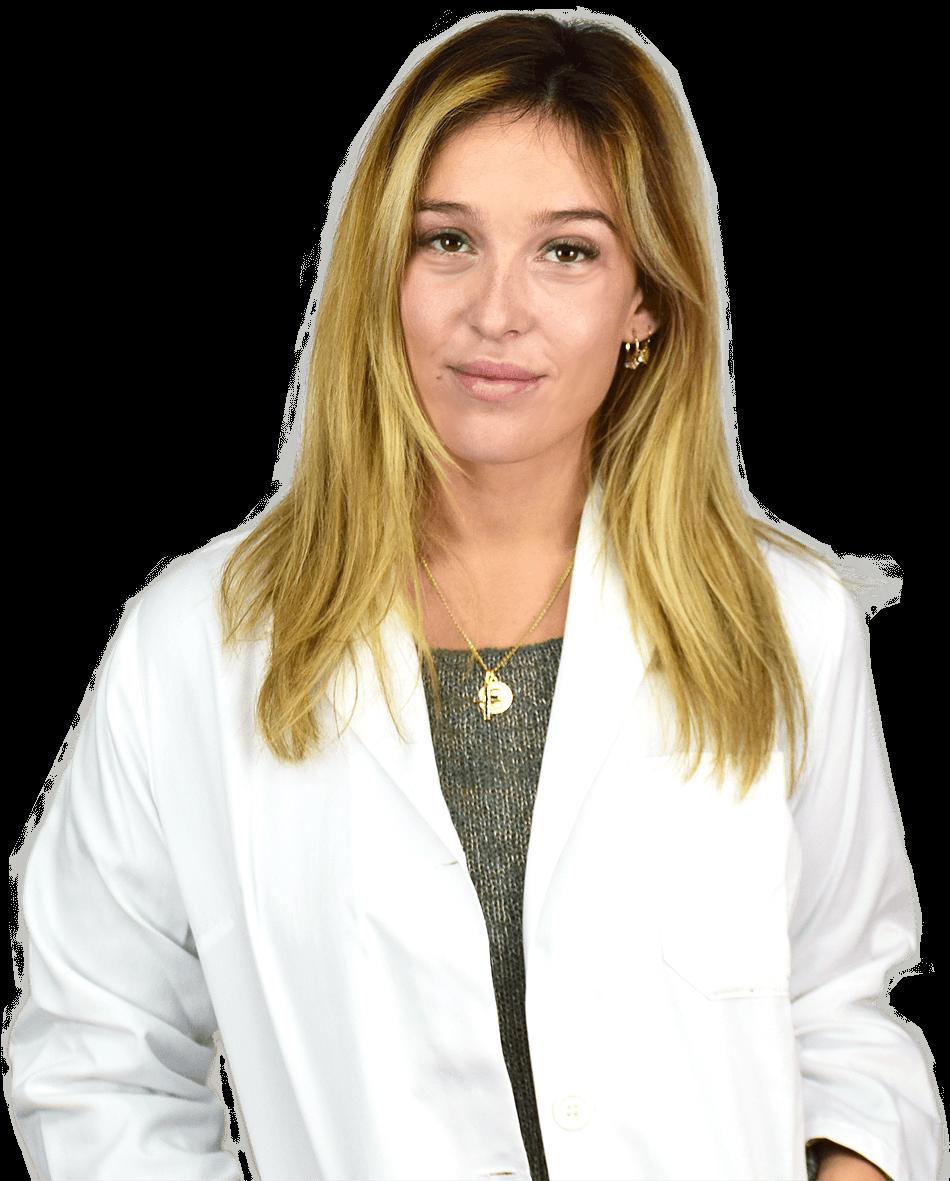 Sara Barreiro Lázare
