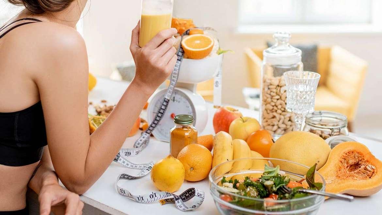 Grupos de alimentos y ejercicio, ¿cuál es el mejor para tu deporte?