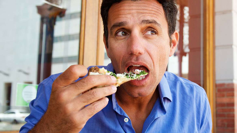 Comer bien para envejecer mejor