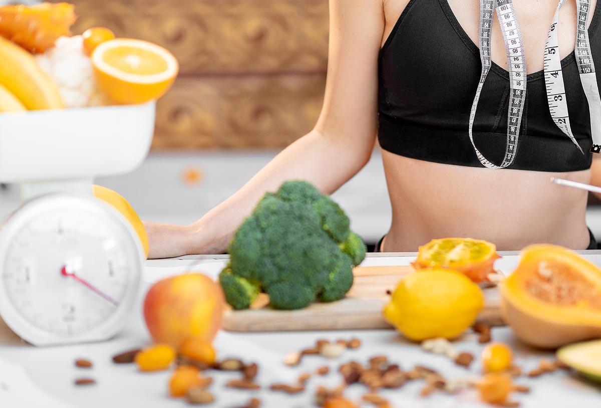 Nutrición y rendimiento deportivo